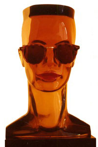 Guy Portelli Pop Icons - Grace Jones